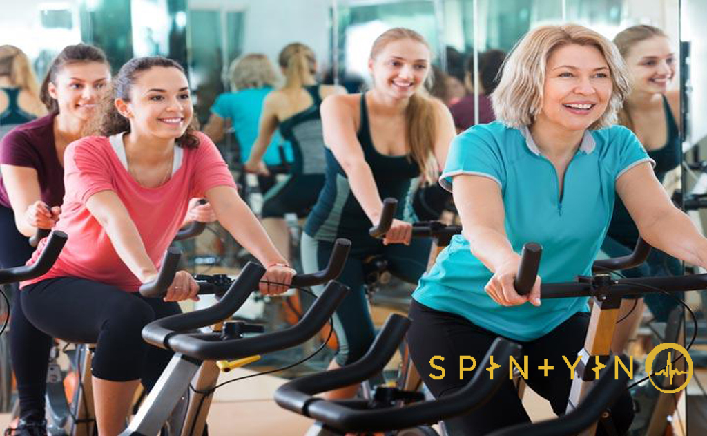 Achieve Your Fitness Goals With Indoor Spinning in Burnaby