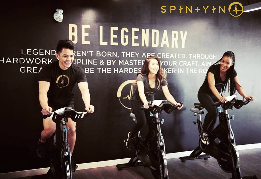 How To Pick The Best Spin Class in Burnaby