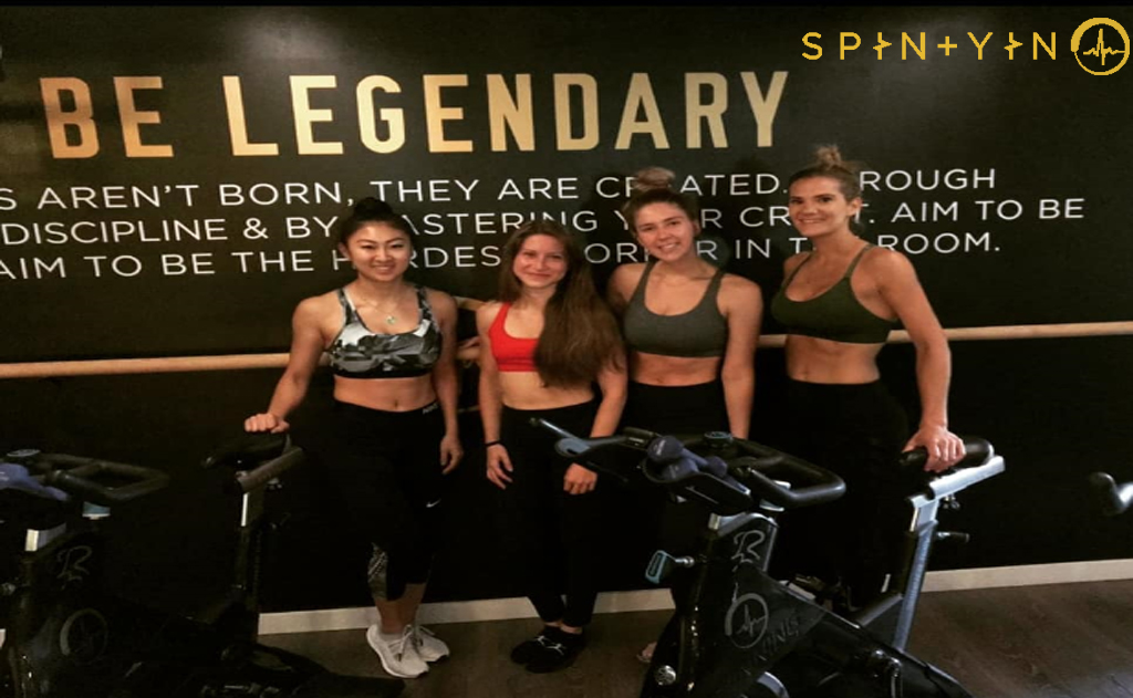Get into Shape & Meet New People by Joining a Spin Class in Coquitlam