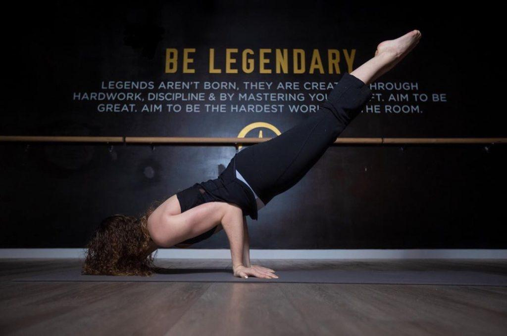 Yoga in Burnaby: Find Yoga Classes for Beginners
